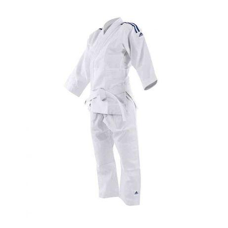 Детское кимоно для дзюдо Adidas Evolution размер 140/150