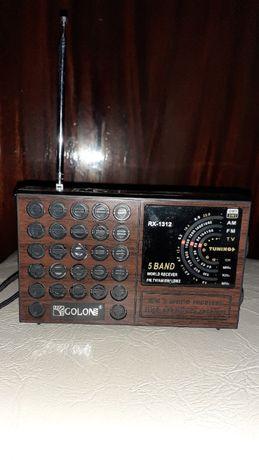 radio de birou