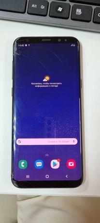 Продам бу Samsung Galaxy S8 + plus 64GB
