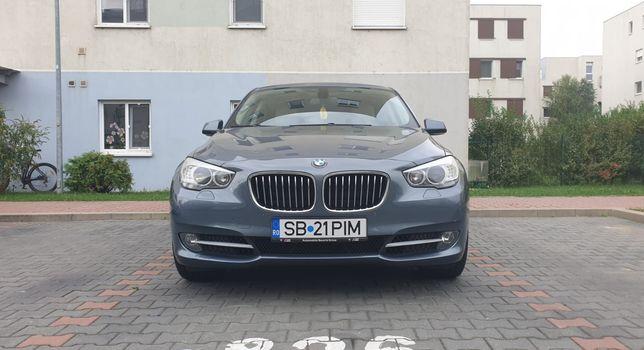 BMW GT 530 diesel