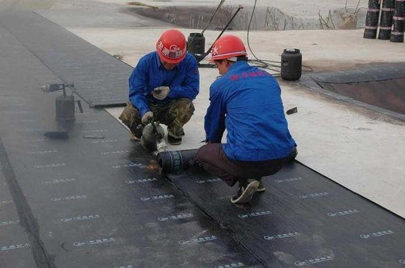 Ремонт на покриви,хидроизолации,навеси