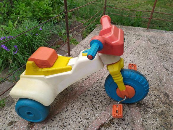 Детско колело триколка на Chicco