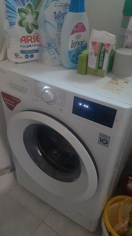 Продам стиральный машына LG 7кг