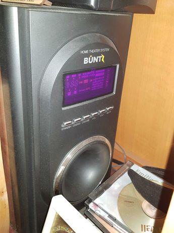 Sistem 5.1 Buntz - 75w
