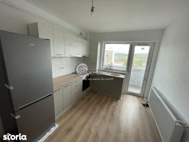 Apartament 2 camere, cu predare la cheie, 35 mp, Bucium, 32000 euro