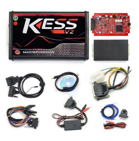 KESS v2 - программатор флешер