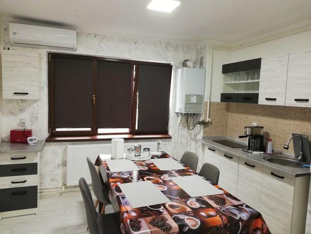 *Apartament cu 2 camere în regim hotelier