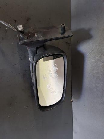 Oglinda dreapta VW Sharan 2007
