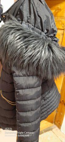 Зимно яке ..,с топъл хастар.