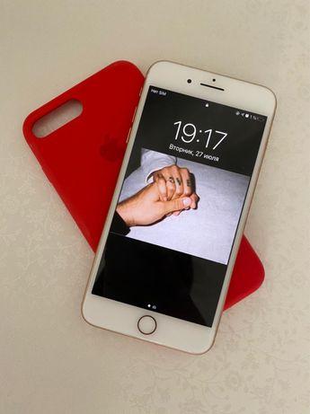 IPhone 8+ ,  128gb