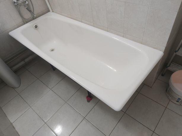 Ванная металлическая бу