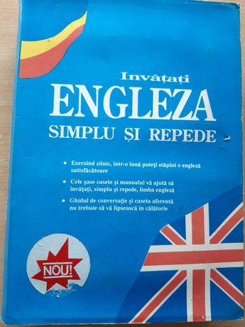 Curs de învățare a limbii engleze