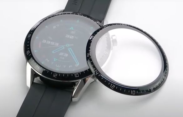 Протектор за Huawei watch GT / GT2 46mm / GT 2E 46mm