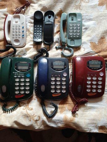 Аппарат телефонный