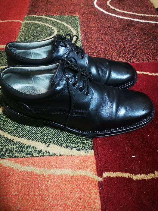 De vânzare pantofi armata-politie-pompieri Buzau - imagine 1
