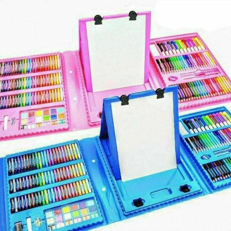 Художественный набор для рисования 176, 208 предметов