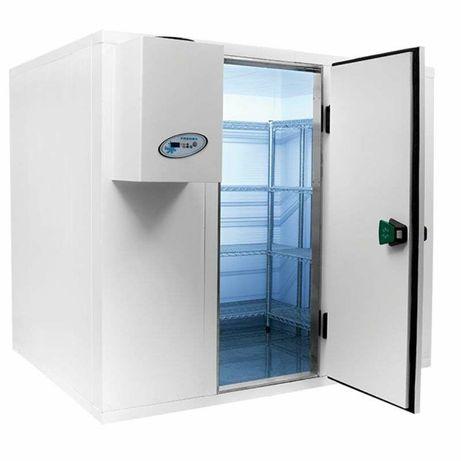 Reparatii camere frigorifice,dulapuri frigorifice,frigidere