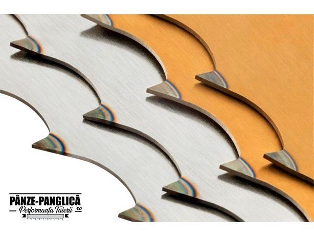 Panza banzic CHAMPION Premium German Steel, pentru debitarea lemnului