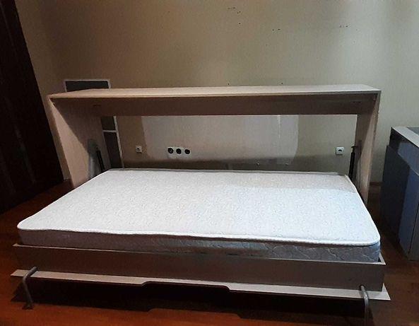 Кровать- трансформер