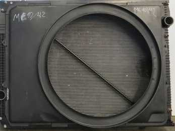 Radiator Mercedes Actros MP3 1844, 2010 - piese/dezmembrari Mercedes