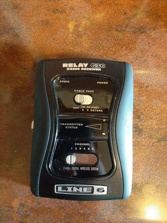 Reciver Line 6 Relay G30 RXS06