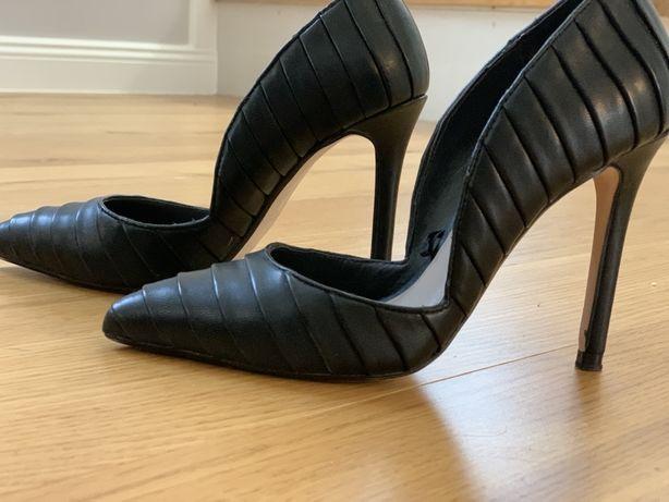 Pantofi zara 35