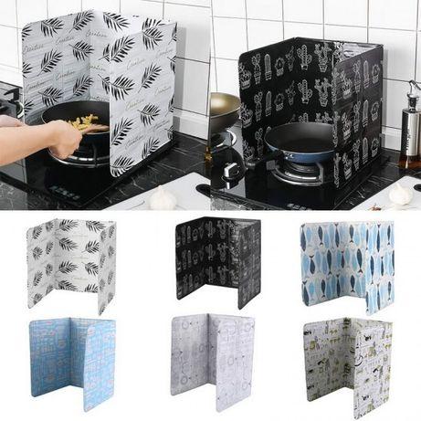 Кухненски протектор за готвене против пръски Спестете си чистенето