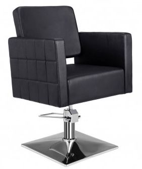 * Хидравлични професионални фризьорски столове - модели