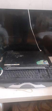 Видеоплеер с USB, телевизор ЖК, d81 с USB, без пульта и шнура питания