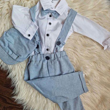 Бебешко костюмче