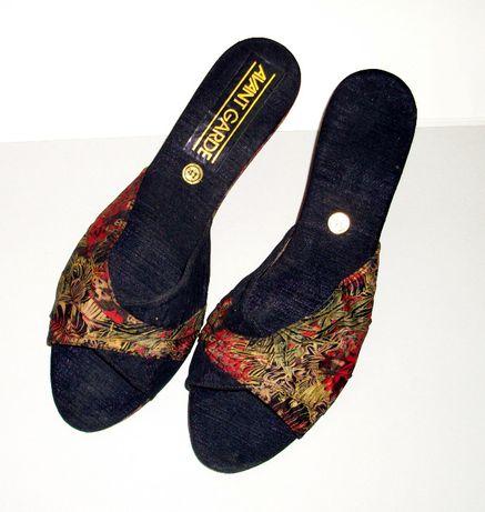 Vand sandale de dama Avant Garde, marimea 41, noi