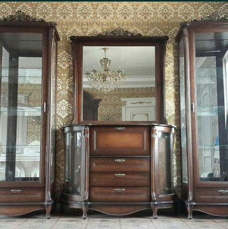Горка. Мебель в гостинную