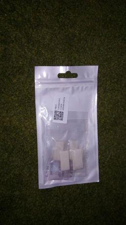 Set pernute antiaburire compatibil GoPro, SJ series, Xiaomi, Eken