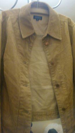 Дамско джинсово сако