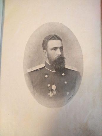 Княз Александър I Български 1879-1886 - Головин Алексанър