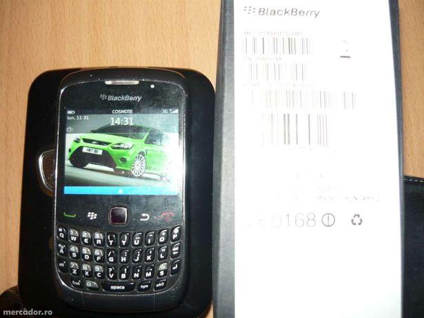 Blackberry telefon