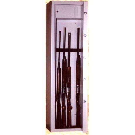 Rastel Dulap Metalic 12 Arme model A12 BPT12   Dulap Metal 12 arme