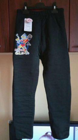 Pantaloni groși pt 8-10 ani