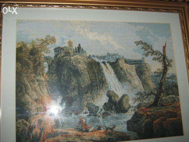 """Goblen """"Cascada de la Tivoli"""""""
