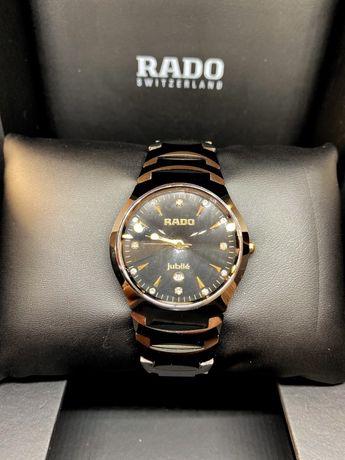 Продам или обменяю оригинальные швейцарские часы Rado с бриллиантами