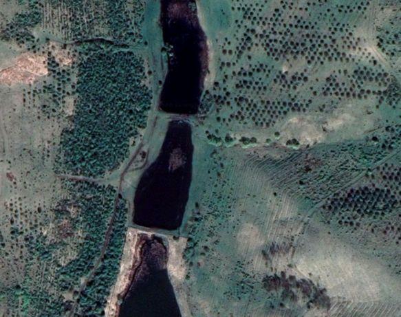 Vand teren agricol (livada) comuna BATOS jud.MURES 5500 euro/ha