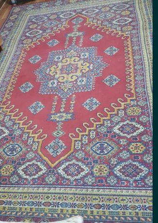 Продам ковёр жерстяной