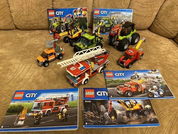 Seturi Lego