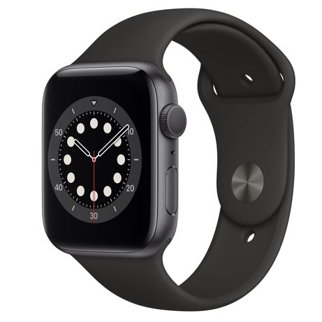 Apple watch 6 series 44mm black