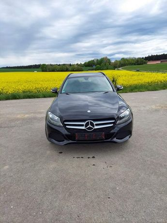 Mercedes C200 T-Model 136CP 100KW