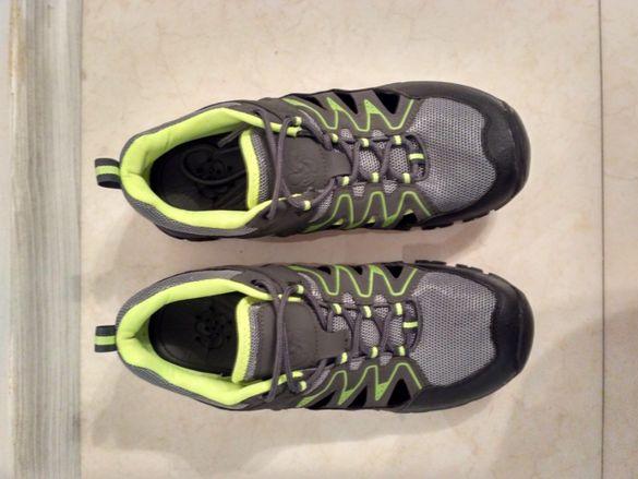 Проветриви летни обувки с удобна подметка