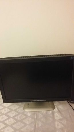 Monitor LCD, 54 cm, Packard Bell