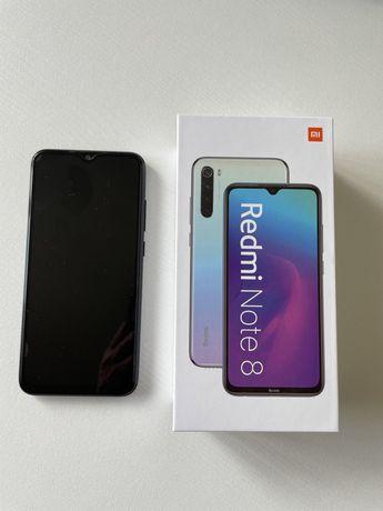 Продам Xiaomi Redmi Note 8