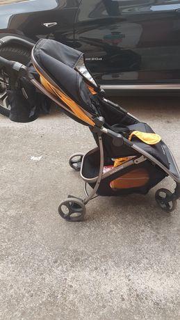 Лятна количка baby home