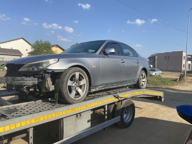 Dezmembrez BMW E 60 2.5 D euro 4
